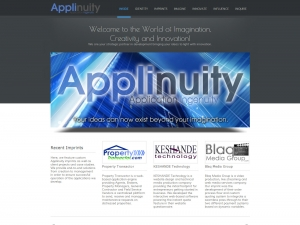 Website Visual - Applinuity